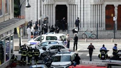 Καταδικάζει τις επιθέσεις στη Γαλλία η διεθνής κοινότητα -  Η αντίδραση Ευρώπης, ΗΠΑ, Κρεμλίνου, Τουρκίας