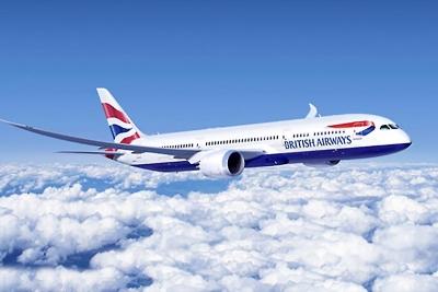 Η British Airways ακυρώνει πτήσεις προς το Τελ Αβίβ εν μέσω κλιμάκωσης των συγκρούσεων