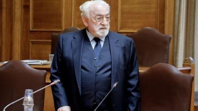 Προανακριτική για Παππά - Καλογρίτσας: Με εκβίασαν άτομα υψηλά ιστάμενα - Ο διάλογος με Πολάκη