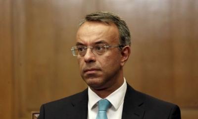 Σταϊκούρας: Η Ελλάδα μπορεί να επιτύχει ταχεία και ισχυρή ανάκαμψη - Σε τέσσερις πυλώνες το σχέδιο ανάκαμψης