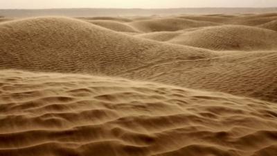 O πλανήτης ξεμένει από… άμμο λόγω «έκρηξης» των κατασκευών - Ο ρόλος της Κίνας