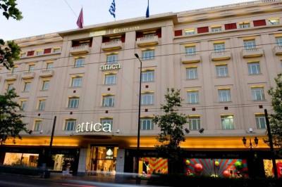 Χάθηκε τζίρος 25 εκατ. ευρώ από τον COVID19 για τα Attica Πολυκαταστήματα
