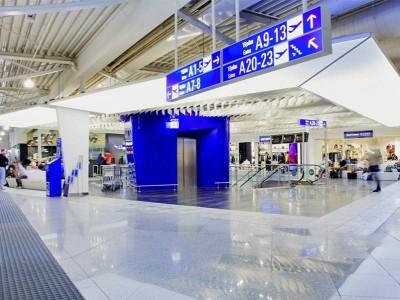 """Αεροδρόμιο """"Ελ. Βενιζέλος"""": Σύλληψη 39χρονης που είχε καταπιεί 48 συσκευασίες κοκαΐνης"""