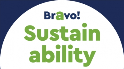 Bravo Sustainability Week 2021, 31 Μαΐου με 5 Ιουνίου 2021