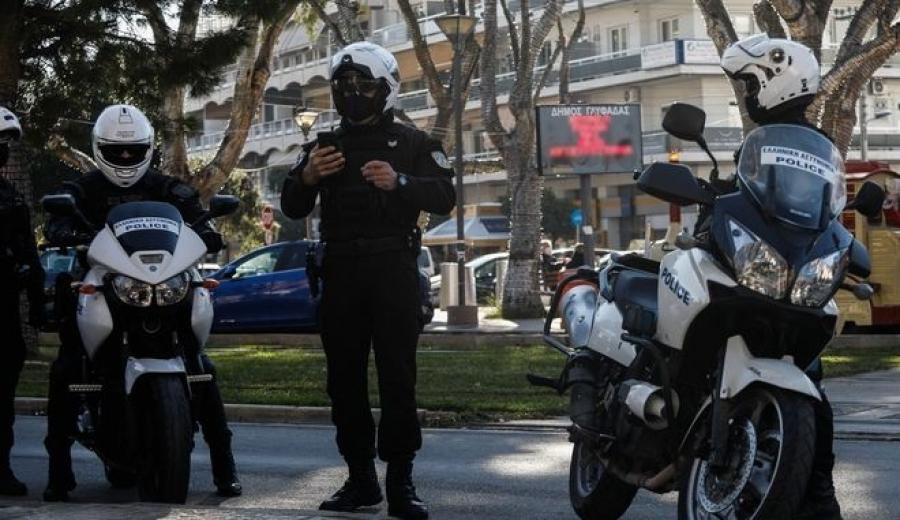 Γλυφάδα: Έκλεψαν το αυτοκίνητο γνωστού ποδοσφαιριστή