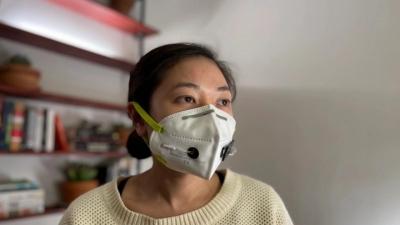 Πανεπιστήμιο Harvard: Μάσκα ανιχνεύει τον κορωνοϊό με ακρίβεια... μοριακού τεστ