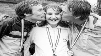 Τζόις Σμιθ: Η γηραιότερη νικήτρια στο Μαραθώνιο του Λονδίνου, σε ηλικία 44 ετών και 195 ημερών