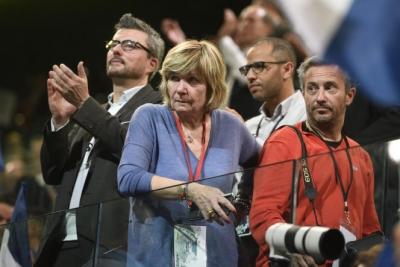 Γαλλία: Η «βασίλισσα» των paparazzi διώκεται μαζί με τον Sarkozy για δωροδοκία