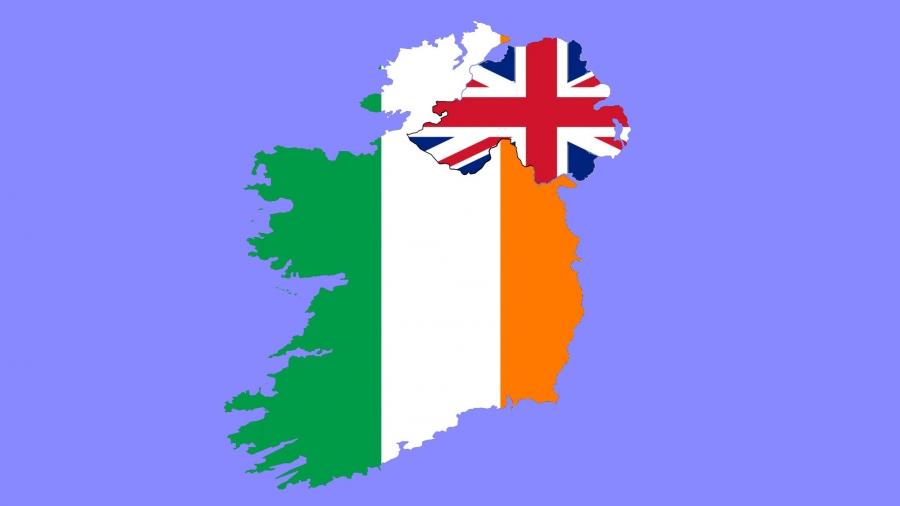 Ιρλανδία - Βόρεια Ιρλανδία: Ξαναρχίζουν οι έλεγχοι μετά το Brexit που ανεστάλησαν έπειτα από απειλές
