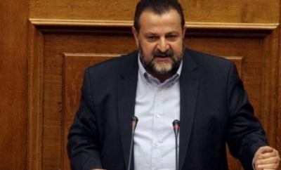 Κεγκέρογλου: Οι εξαγγελίες και τα πρώτα δείγματα επιλογών της κυβέρνησης ΝΔ είναι αντιφατικά