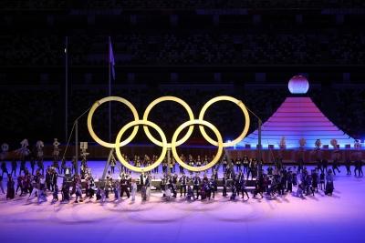 Ολυμπιακοί Αγώνες - Τόκιο 2020: Μία διαφορετική τελετή έναρξης σε άδειο γήπεδο λόγω πανδημίας