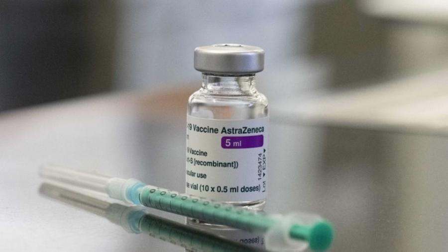 AstraZeneca - Εκτοξεύθηκαν οι πωλήσεις του εμβολίου για τον κορωνοϊό το β' 3μηνο του 2021 - Στα 894 εκατ. δολ.