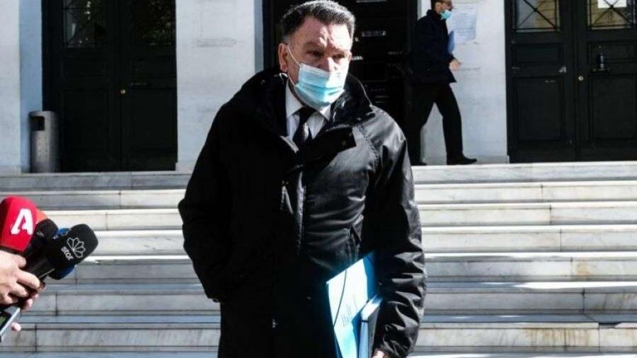 Στον Άρειο Πάγο ο Κούγιας - Αναφορές κατά δικαστικών λειτουργών για τον Λιγνάδη