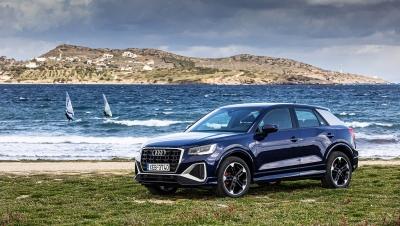 Διαθέσιμο στην Ελλάδα το νέο Audi Q2 από 22.350€