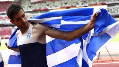 Μίλτος Τεντόγλου: Τα ξημερώματα της Πέμπτης η επιστροφή του στην Ελλάδα