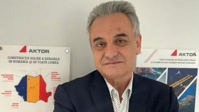 Σε νέα κόλπα ο πρόεδρος της ΑΚΤΩΡ  Χρ. Παναγιωτόπουλος – Πως χρησιμοποιεί την οικογενειακή του εταιρία