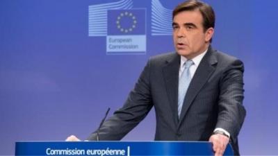 Σχοινάς (ΕΕ): Το τέλος της πανδημίας είναι ορατό, αλλά δεν έχει φτάσει ακόμη