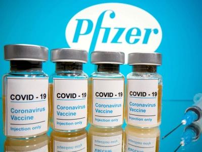 Τι συμβαίνει μετά τις δύο δόσεις του εμβολίου της Pfizer; - Το παράδειγμα του Ισραήλ
