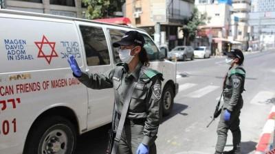 Ισραήλ: Νέοι περιορισμοί στις διεθνείς πτήσεις λόγω κορωνοϊού