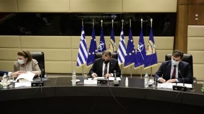 Δυναμικά κινείται η Ελλάδα στον στρατιωτικό τουρισμό