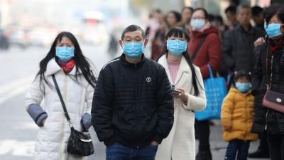Κίνα: Εκκενώθηκε συνοικία της Σανγκάης μετά τον εντοπισμό τριών κρουσμάτων κορωνοϊού