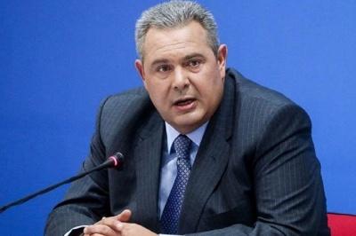 Επίθεση Καμμένου σε ΣΥΡΙΖΑ: Ανακοίνωσε τους πρώτους στην ιστορία υποψήφιους ευρωβουλευτές – αποστάτες