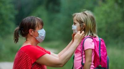 Νέα μελέτη για τη long covid στα παιδιά: Έως 12 εβδομάδες τα συμπτώματα