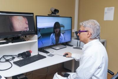 Επέκταση του Εθνικού Δικτύου Τηλεϊατρικής από τον Όμιλο OTE και την Intracom Telecom