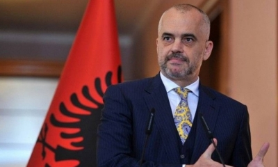 Rama για την ένταξη της Αλβανίας και των Σκοπίων στην ΕΕ: Περιμένοντας τον Γκοντό