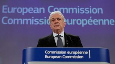 Αβραμόπουλος: Είμαστε πολύ ανήσυχοι για την κατάσταση στην Ανατολική Μεσόγειο