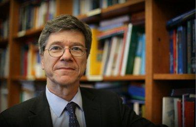 Sachs (Πανεπιστήμιο Columbia): Κυβέρνηση μεγάλου συνασπισμού η καλύτερη λύση για Γερμανία και Ευρωζώνη