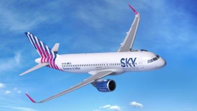 Γιάννης Γρύλος: Η κυβέρνηση κρατάει ίσες αποστάσεις μεταξύ της Sky Express και της Aegean