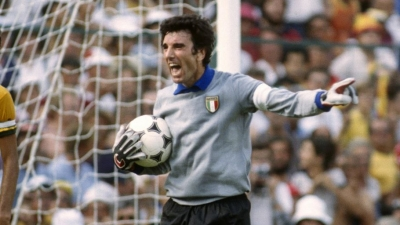 Εθνική Ιταλίας: Το ρεκόρ του Τζοφ δεν υπάρχει πια και η Ιταλία έγραψε ιστορία!
