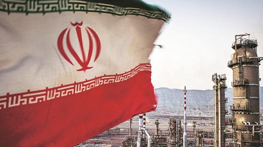 Ιράν: Σημαντική αύξηση στις εξαγωγές πετρελαίου, παρά τις κυρώσεις