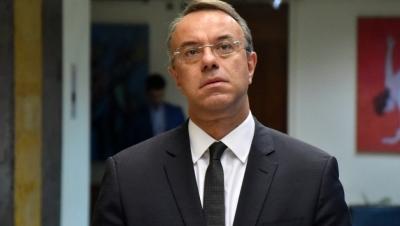 Χ. Σταϊκούρας (ΥΠΟΙΚ) στο ΒΝ: Δέκα εξελίξεις που εμπνέουν αισιοδοξία για την επόμενη ημέρα στην ελληνική οικονομία