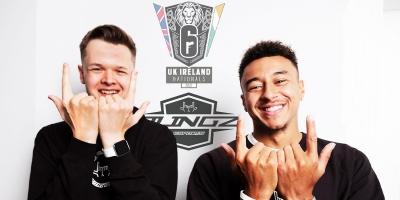 JLINGZ: Πλησιάζει το ντεμπούτο της eSports ομάδας του Τζέσι Λίνγκαρντ