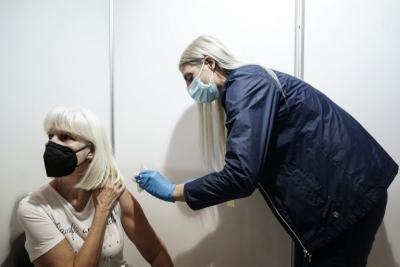 Ισπανία: Σχέδιο για χορήγηση τρίτης ενισχυτικής δόσης εμβολίου κατά της Covid-19