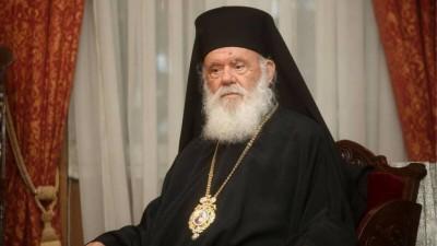 Σταθερή παραμένει η κατάσταση της υγείας του Αρχιεπισκόπου Αθηνών και πάσης Ελλάδος Ιερώνυμου