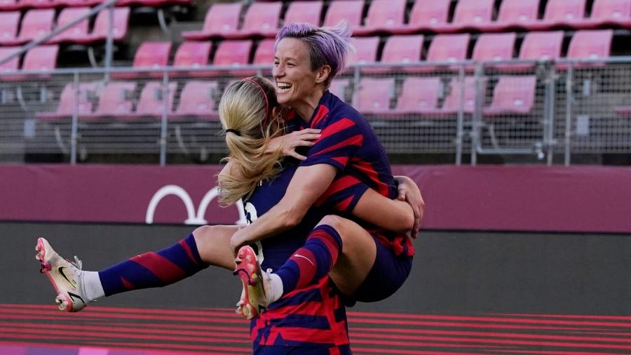 Ποδόσφαιρο Γυναικών, Αυστραλία - ΗΠΑ 3-4: «Χάλκινες» Αμερικανίδες - Παραμένουν στο βάθρο από το 1996!