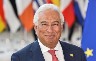 Αύξηση του κατώτατου μισθού κατά 25% υποσχέθηκε ο επανεκλεγείς πρωθυπουργός της Πορτογαλίας
