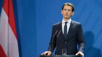 Αυστρία: Προς αναβολή η άρση των περιοριστικών μέτρων – Κρίσιμες αποφάσεις  1/3