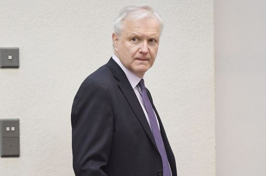 Νέος διοικητής της κεντρικής τράπεζας Φινλανδίας ο Olli Rehn
