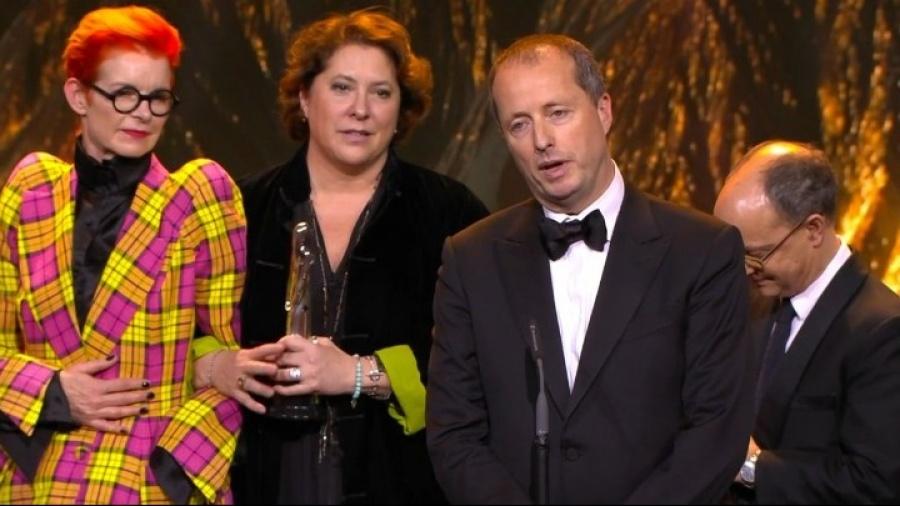 Ο Λάνθιμος ο καλύτερος «Ευρωπαίος Σκηνοθέτης» και «η Ευνοούμενη» η «Ευρωπαϊκή Ταινία» της χρονιάς