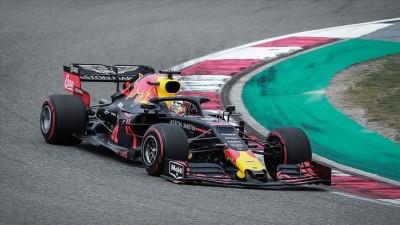 F1: Γεγονός η πρώτη pole position για τον Verstappen στο Grand Prix του Αμπου Ντάμπι