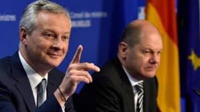 Γερμανία - Γαλλία: Πιθανή συμφωνία τις επόμενες εβδομάδες για το καθεστώς φορολόγησης των πολυεθνικών
