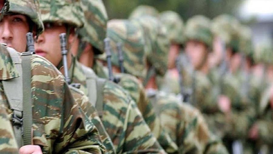 Κοινές δράσεις Στρατού – Αστυνομίας στη διαχείριση των μεταναστευτικών ροών