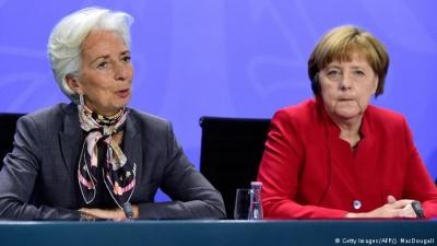 Το χάσμα για το ελληνικό χρέος παραμένει - Lagarde: Οι τελικές αποφάσεις  θα ληφθούν στο Eurogroup 21/6