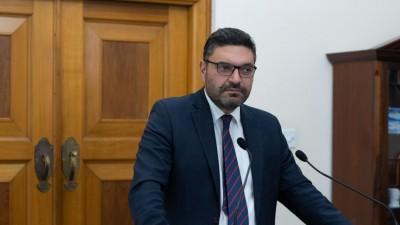 Πετρίδης (ΥΠΑΜ Κύπρου): Η Τουρκία επιμένει στην δημιουργία κρίσεων με την προβολή απειλών - Εκβιάζει με κάθε ευκαιρία την ΕΕ