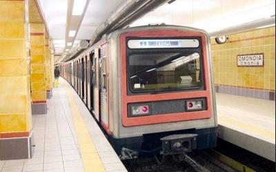 Χωρίς τρένα την Πρωτομαγιά - Οι εργαζόμενοι στο ΗΣΑΠ θα συμμετέχουν στις κινητοποιήσεις