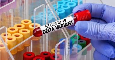 CDC ΗΠΑ: Η παραλλαγή Δέλτα δεν προκαλεί σοβαρότερη νόσηση σε παιδιά και εφήβους